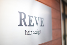REVE hair design